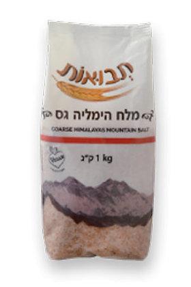 Himalaya Salt Thick 1 kg Tvuot