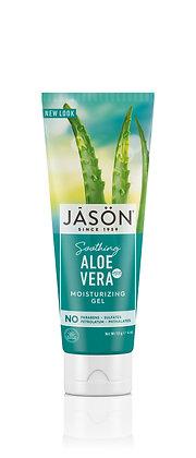 Jason Soothing 98% Aloe Vera Moisturizing Gel