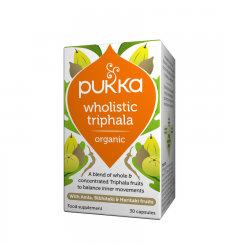 Wholistic Triphala Pukka