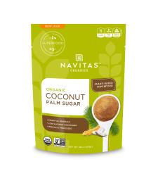 Coconut Sugar Navitas