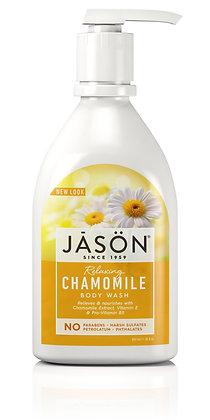 Jason Chamomile Body Wash
