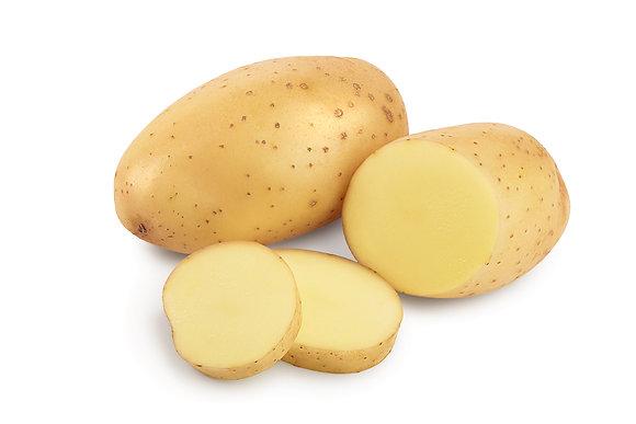 Potato Yellow
