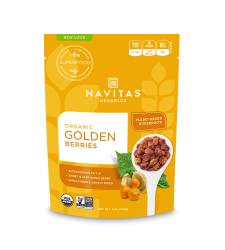 Golden Berries Navitas