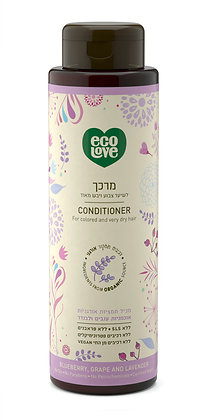 Conditioner for Colored Treated & Very Dry Hair Ecolove
