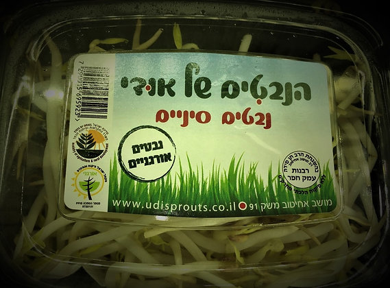 Chinese (Mung Bean) Sprouts