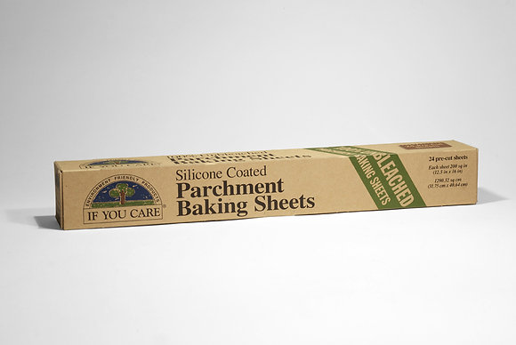 Parchment Baking Sheets IYC