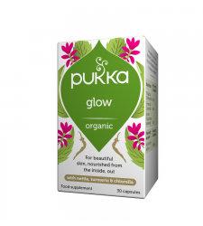 Glow Pukka