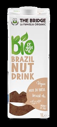 Brazil Nut Drink 1 Litre DeBridge