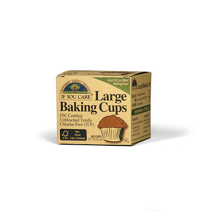 Large Baking Cups IYC