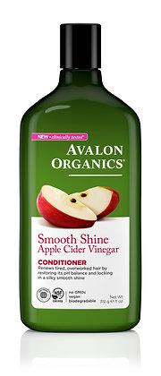 Avalon Smooth Shine Apple Cider Vinegar Conditioner