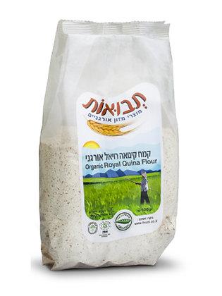 Quinoa Flour Tvuot