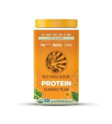 Protein Powder Natural Sunwarrior