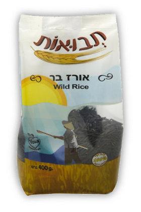 Wild Rice Tvuot