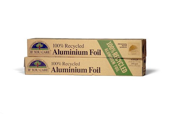 Aluminium Foil IYC
