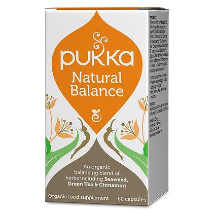 Balance Pukka