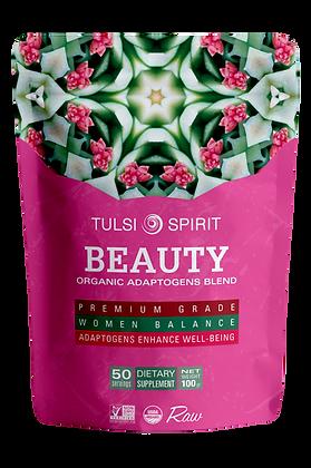 Beauty - Women Adaptogen - Tulsi Spirit