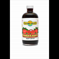 Pomegranate Concentrate - Dynamic