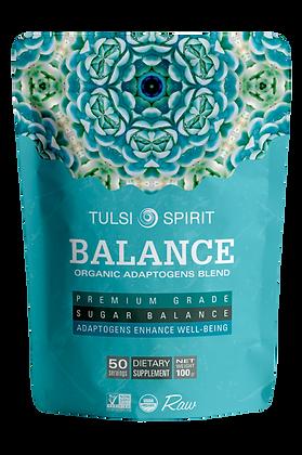 Balance - Weight Control - Tulsi Spirit