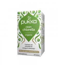 Chlorella Pukka