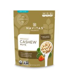 Cashew Navitas