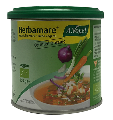 Herbamare Soup Concentrate Paste - Vogel