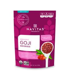 Goji Navitas