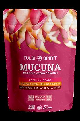 Mucuna Powder - Tulsi Spirit