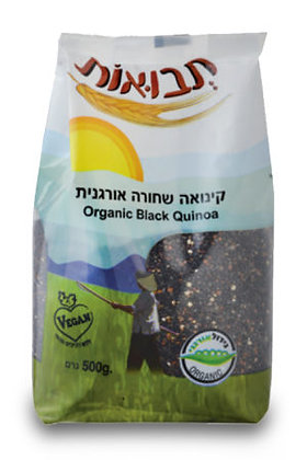 Black Quinoa Tvuot