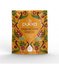 Ginger Latte Powder Pukka