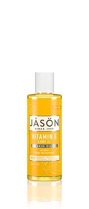 Jason Vitamin E 5,000 IU Skin Oil