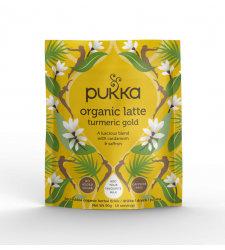 Turmeric Latte Powder Pukka