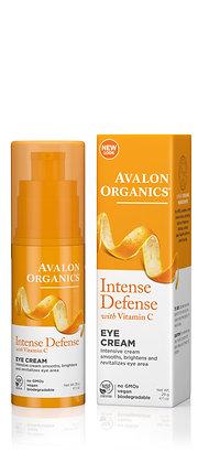 Avalon Vitamin C Revitalizing Eye Creme