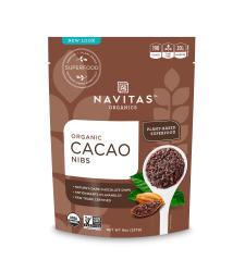 Cacao Nibs Navitas