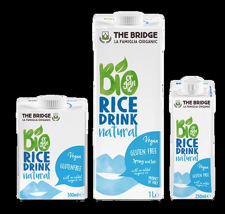 Rice Drink 1 Litre DeBridge