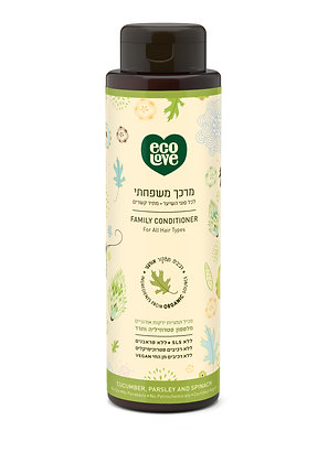 Family Conditioner Ecolove