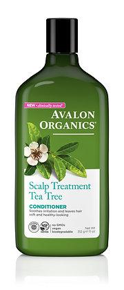 Avalon Tea Tree Scalp Treatment Conditioner