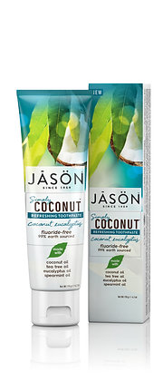 Jason Simply Coconut™ Refreshing Toothpaste