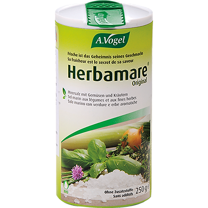 Herbamare Herb Seasoning Salt 250g - Vogel