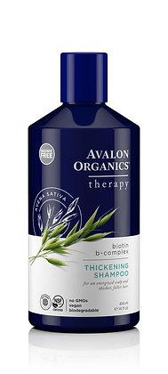 Avalon Biotin B-Complex-Thickening Shampoo