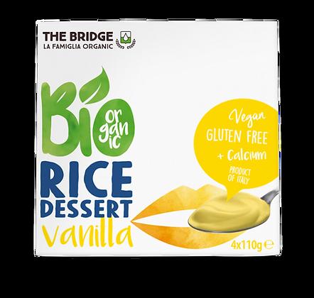 Rice Dessert Vanilla DeBridge
