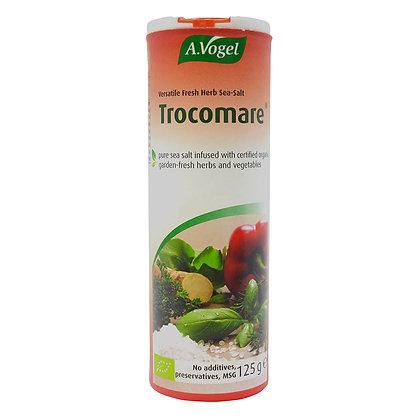 Trocomare Herb Seasoning Salt 125g - Vogel