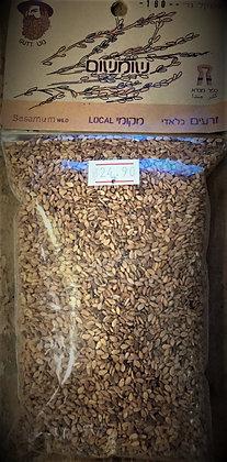 Israeli Sesame