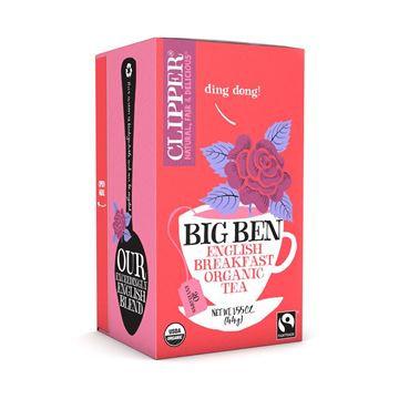 Tea Big Ben Clipper