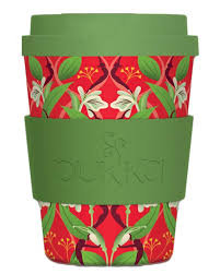 Bamboo Cup RevitalizePukka