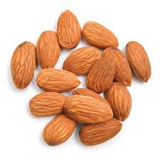 Israeli Almonds