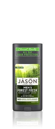 Deodorant Stick Jason Men's Forest Fresh