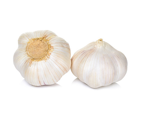 Garlic Dry