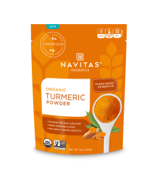 Turmeric Powder Navitas