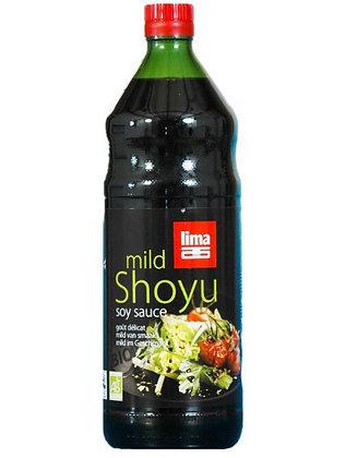Shoyu Soy Sauce 1l - Lima