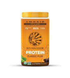 Protein Powder Chocolate Sunwarrior